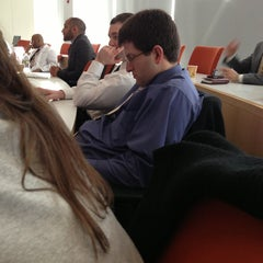 Photo taken at Tufts University Hirsh Health Sciences Library by Amit S. on 3/29/2013