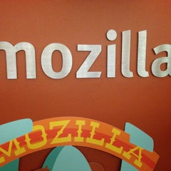 Photo taken at Mozilla HQ by Galaxy K. on 10/7/2013