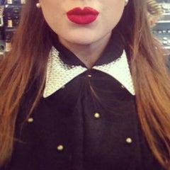 Photo taken at Sephora by Micaela M. on 3/29/2013