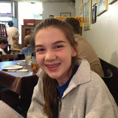 Photo taken at Mark Twain's Pizza Landing by Meghan H. on 1/26/2013