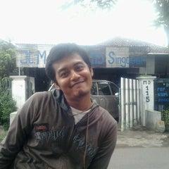 Photo taken at SATLANTAS Polres Malang by rere d. on 1/7/2013