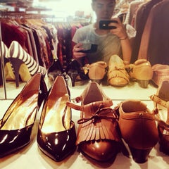 Photo taken at Ted Baker by Cecily A. on 5/19/2013