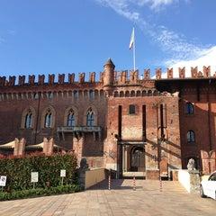 Foto scattata a Castello di Carimate Hotel da Maria Cristina A. il 9/11/2013