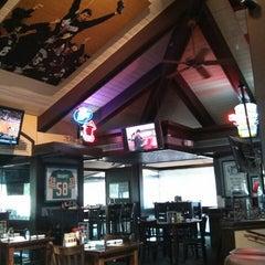 Photo taken at Bokamper's Sports Bar & Grill by Alan C. on 5/6/2013