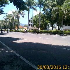 Photo taken at Kota Bitung by Lexy S. on 3/30/2016