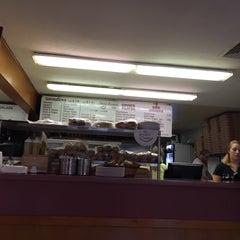 Photo taken at Steve's Pizza by Jason G. on 7/1/2015