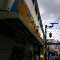Photo taken at フジヤカメラ 本店 by Gema P. on 10/4/2015