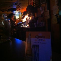 Photo taken at Bobby's Idle Hour Tavern by Matthew H. on 9/1/2013