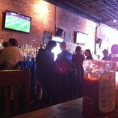 Photo taken at Black Horse Pub by Matthew H. on 2/18/2013