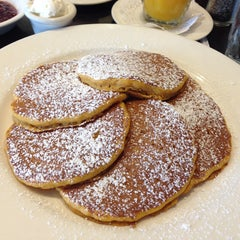 Photo taken at The Original Pancake House by Erin W. on 10/5/2014