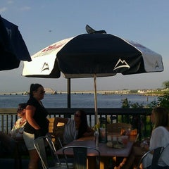 Photo taken at The Bungalow Bar by Krystal S. on 7/7/2013
