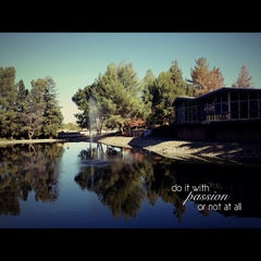 Photo taken at Diablo Valley College by Dianing L. on 10/26/2012
