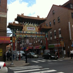 Photo taken at Chinatown by Brad L. on 5/13/2013