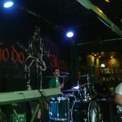 Photo taken at Porão do Alemão Rock Bar by Deborah G. on 2/9/2013