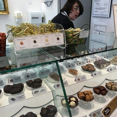 Photo taken at See's Candies by Gary M. on 11/2/2015