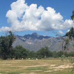 Photo taken at Tucson, AZ by Gary M. on 9/23/2015