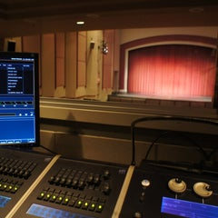 Photo taken at Roswell Cultural Arts Center (RCAC) by Roswell Cultural Arts Center (RCAC) on 10/29/2014