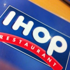 Photo taken at IHOP by Julius D. on 5/12/2013