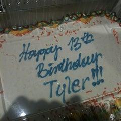 Photo taken at Safeway by Megan J. on 10/12/2012