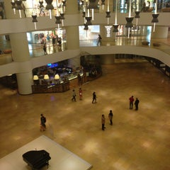 Photo taken at Pacific Place 太古廣場 by Camilo L. on 5/5/2013