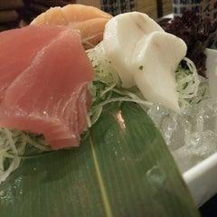 Photo taken at Hana Japanese Restaurant by S3TY1N on 12/18/2014