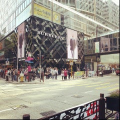 Photo taken at Burberry Asia Pacific by Venny F. V. on 4/5/2013