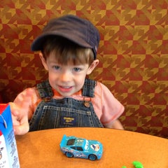 Photo taken at Panera Bread by Penny C. on 4/28/2015