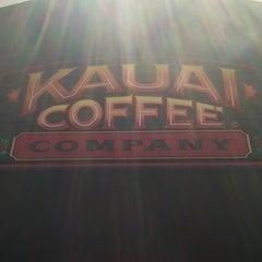 Photo taken at Kauai Coffee Plantation by Ryan 👊 C. on 6/11/2012