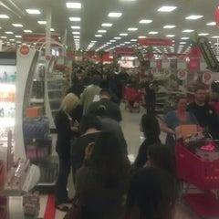 Photo taken at Target by Adam S. on 11/23/2012