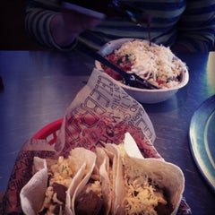 Photo taken at Chipotle Mexican Grill by Ryan L. on 9/15/2013