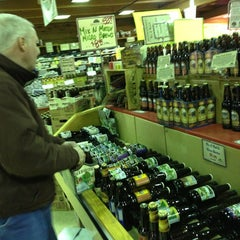 Photo taken at Brennan's Market by Suzy P. on 2/3/2013