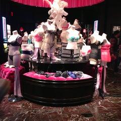 Photo taken at Victoria's Secret PINK by AlexandR W. on 4/28/2013