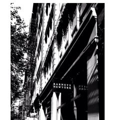 Photo taken at Barneys New York, Soho by Rudy R. on 10/18/2014