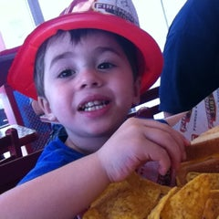 Photo taken at Firehouse Subs by December B. on 6/8/2013