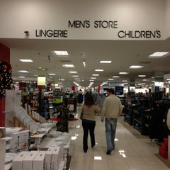 Photo taken at Macy's by Mike G. on 12/28/2012