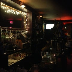 Photo taken at South 4th Bar & Cafe by sharilyn on 1/20/2013