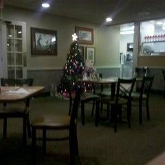 Photo taken at Denny's by Berdo C. on 12/24/2012
