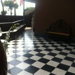 Photo taken at Casa Inca by Pamela I. on 11/1/2013