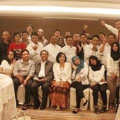 Photo taken at Four Seasons Hotel Jakarta by Rini F. on 1/31/2016