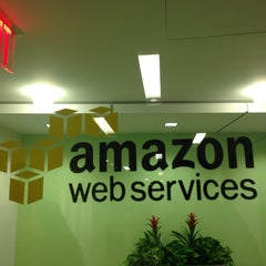 Photo taken at LGA-3 Amazon Office by Anthony D. on 5/15/2014