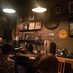 Photo taken at Adhere the 13th Blues Bar by Oranginizer on 10/10/2015