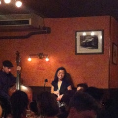 Photo taken at Caffe Vivaldi by Deepti S. on 5/27/2013
