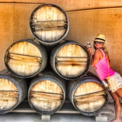 Photo taken at Bella Vista Winery by XtremeAmore . on 6/21/2014