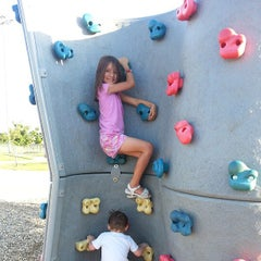 Photo taken at Gabe Nesbitt Community Park by Christy E. on 6/10/2013