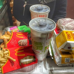 Photo taken at McDonald's by 'Baptiste T. on 1/16/2015