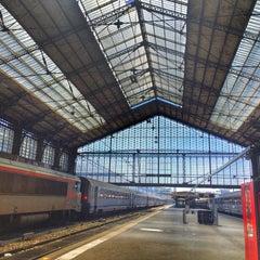 Photo taken at Gare SNCF de Paris Austerlitz by 'Baptiste T. on 7/10/2015