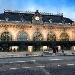 Photo taken at Gare de Lyon-Brotteaux by 'Baptiste T. on 12/7/2014