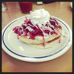Photo taken at IHOP by Sarah N. on 7/18/2015
