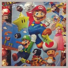 Photo taken at 夢大陸 松本店 by Yocchi J. on 12/15/2012