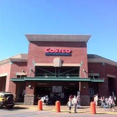 Photo taken at Costco by Raven M. on 6/30/2012